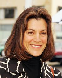 Wendie Malick at the premiere of