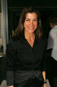 Wendie Malick at the opening of