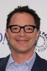 Joshua Malina at The Paley Center For Media.