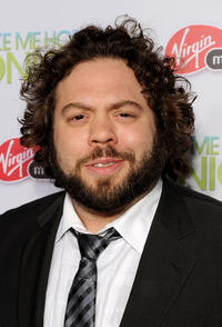 Dan Fogler at the California premiere of