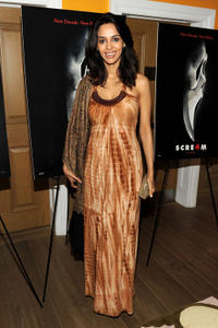 Malika Sherawat at the New York premiere of