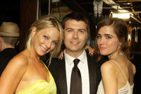 Anastasia Griffith, Noah Bean and Rose Byrne at the F/X