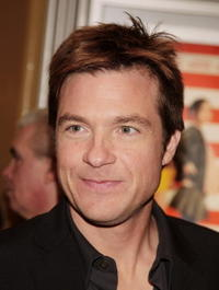 Actor Jason Bateman at the L.A. premiere of
