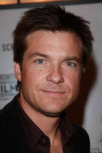 Jason Bateman at the premiere of
