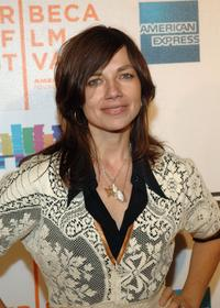 Justine Bateman at the 5th Annual Tribeca Film Festival premiere of
