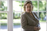 Kathy Bates as Mrs. Givings in