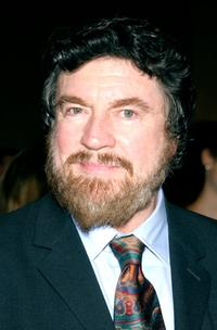 Alan Bates at the annual Drama League Annual Awards Luncheon.