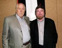 Alan Bates and Robert Altman discuss the June 25th release release of DVD