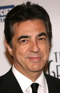 Joe Mantegna at the 20th Anniversary Genesis Awards.