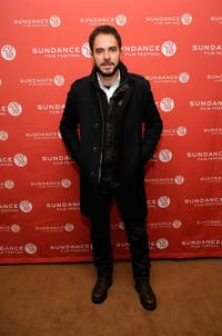 Manolo Cardona at the 2010 Sundance Film Festival.