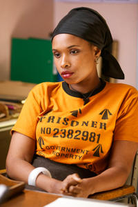 Jennifer Hudson in