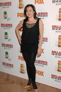 Carmen Machi at the launch party of the third season of