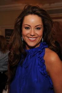 Katy Mixon at the DPA pre-Emmy Gift Lounge.