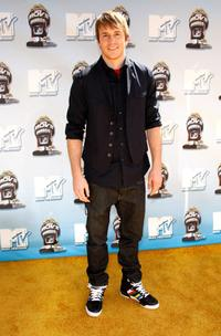 Robert Hoffman at the 17th Annual MTV Movie Awards.