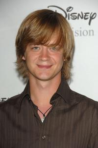 Jason Earles at the Disney and ABC's TCA - All Star Party.