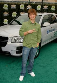 Jason Earles at the Chevy Rocks The Future .
