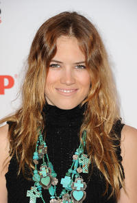 Cody Horn at the AARP Magazine 10th Annual Movies For Grownups Awards in California.