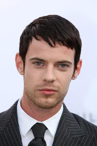 Harry Treadaway at the launch of the new Tommy Hilfiger pop up shop in England.