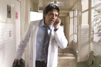 Eugenio Derbez as Javier in ``No Eres Tu, Soy Yo.''