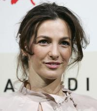 Ayelet Zurer at the photocall of