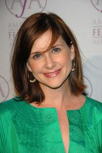 Kellie Martin at the American Fertility Association's Annual Illuminations Gala.