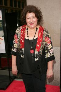 Margo Martindale at the New York premiere of
