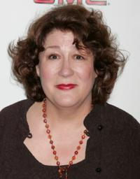 Margo Martindale at the premiere screening of