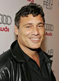 Steven Bauer at the AFI Fest screening of