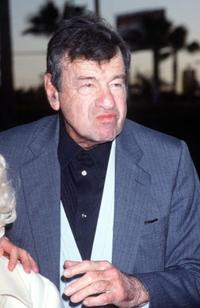 Walter Matthau at the premiere of