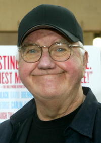 Chuck McCann at the Los Angeles premiere of the