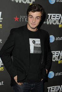 Beau Mirchoff at the California premiere of