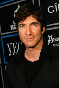 Dylan McDermott at the Vegas Magazine 3rd Anniversary Party.