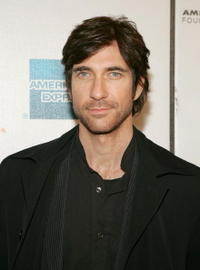 Dylan McDermott at the screening of