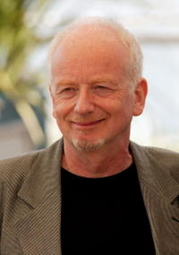 Ian McDiarmid at the photocall of
