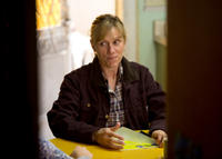 Frances McDormand as Sue Thomason in