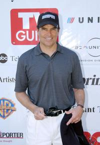 Ted McGinley at the 6th Annual Academy of Arts and Sciences Celebrity Golf Classic.