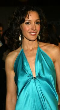 Jennifer Beals at the premiere screening of