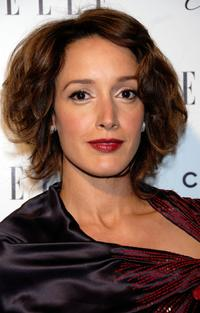 Jennifer Beals at 14th Annual Women in Hollywood party.