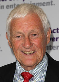 Orson Bean at the 15th Annual Tony Awards party in California.