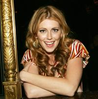 Diora Baird at the after party of the premiere of