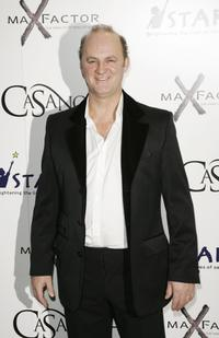 Tim McInnerny at the UK premiere of