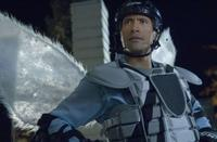 Dwayne Johnson as Derek Thompson in