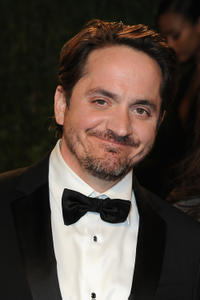 Ben Falcone at the 2013 Vanity Fair Oscar Party in California.