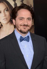 Ben Falcone at the California premiere of
