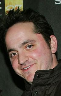 Ben Falcone at the premiere of