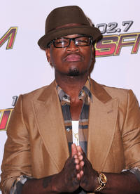 Ne-Yo at the KIIS FM's Wango Tango 2011 in California.