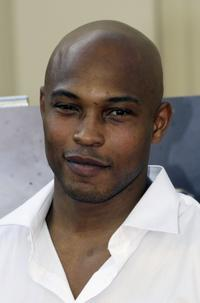 "Kirk ""Sticky Fingaz"" Jones"