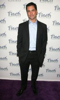 Danny Pino at the Tisch School of the arts Annual gala benefit.