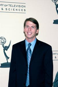 Jack McBrayer at the An Evening With 30 Rock.