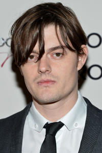 Sam Riley at
